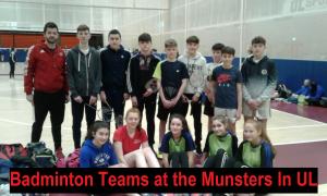 Badminton UL