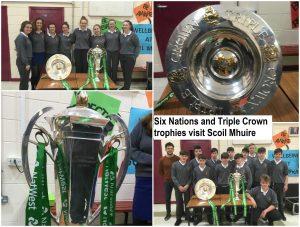 six nation triple crown