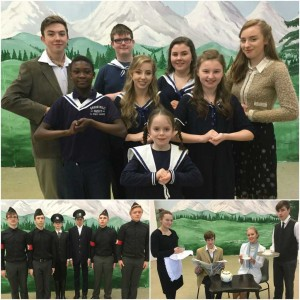 Sound of music Colage 1 reduced
