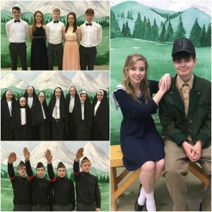 Sound of music Colage 2 reduced