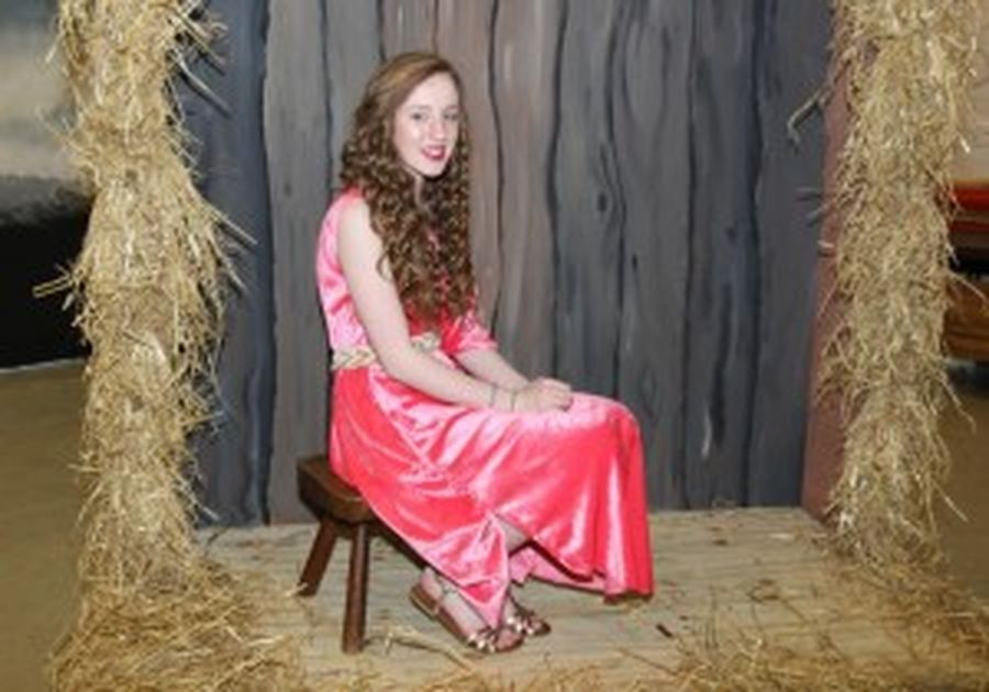 Eadaoin O'Keeffe as The Harlot
